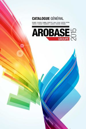 Catalogue Arobase 2015