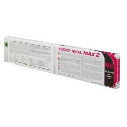 Encre Roland EcoSolMAX2 Magenta