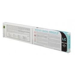 Encre Roland EcoSolMAX2 Light Cyan