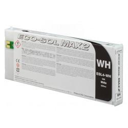 Encre Roland EcoSolMAX2 White