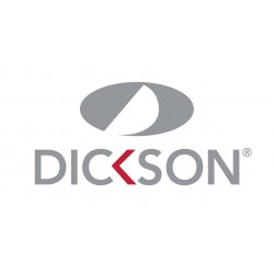 Dickson JET 620 Bâche Backlit coating PVC 570 gr