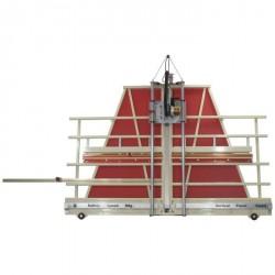Scie à panneaux Safety Speed SSC H7