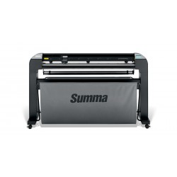 Summa S-Class2 120 D